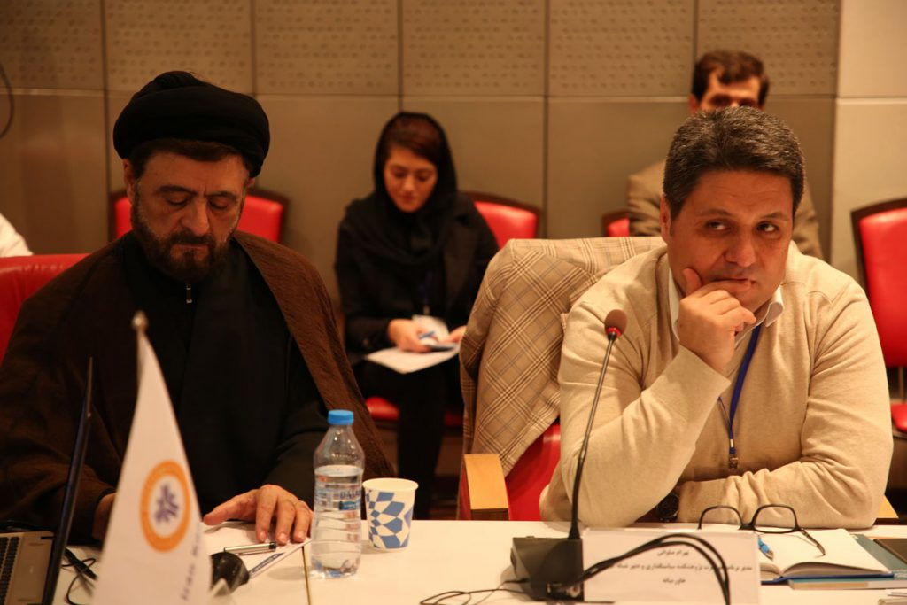 دومین کنفرانس حکمرانی و سیاستگذاری عمومی - دکتر بهرام صلواتی