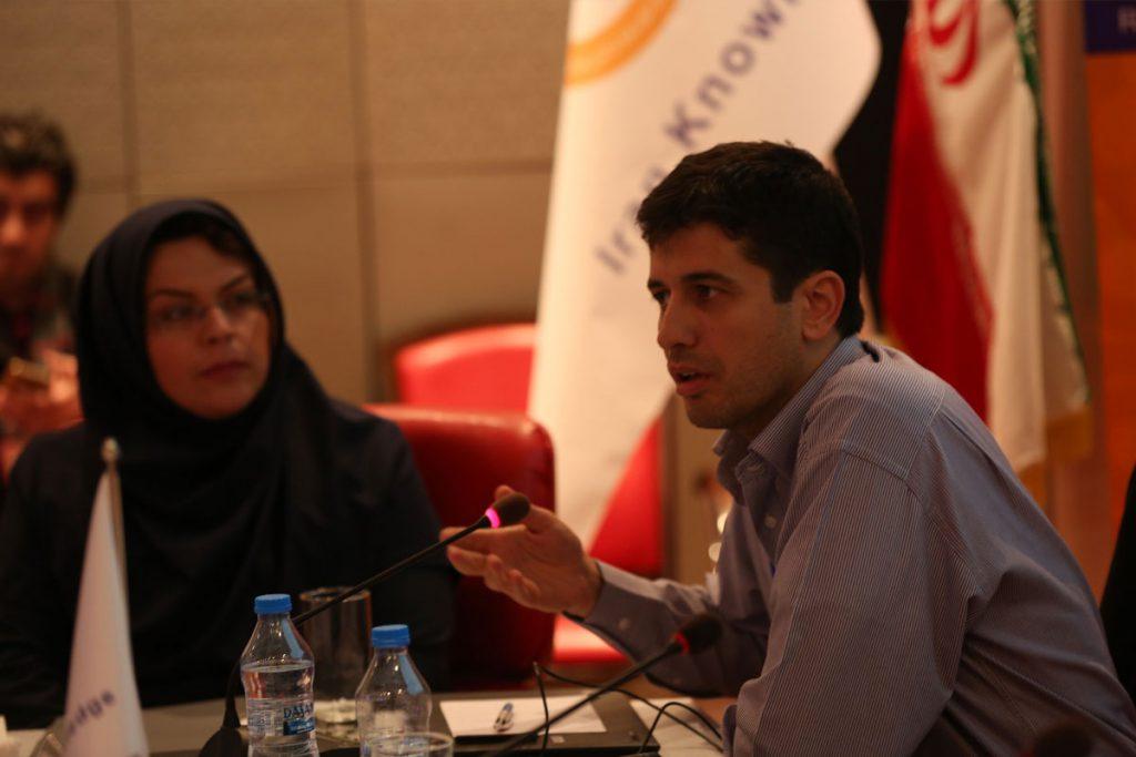 دومین کنفرانس حکمرانی و سیاستگذاری عمومی - دکتر محمد مروتی