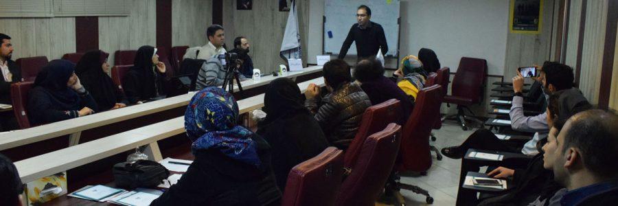 اتاق گفتگوی دغدغهها و مدونسازی چالشهای مابک