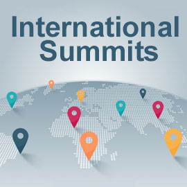 Iran Knowledge International Summits