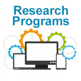 Iran Knowledge Research Programs