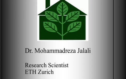 تجربه شبیه سازی در محل برای آزمایش سیستم جیمزل ژئوترمال ارتقا یافته- دکتر محمدرضا جلالی