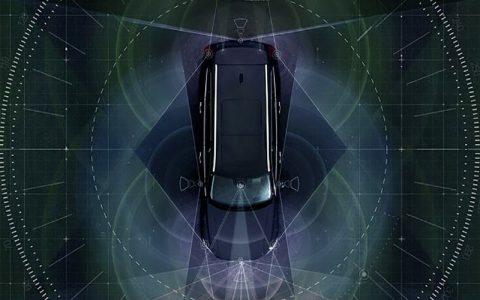 روندهای نوآوری جهان در حوزه اتومبیل های خودکار- دکتر علی غفاری