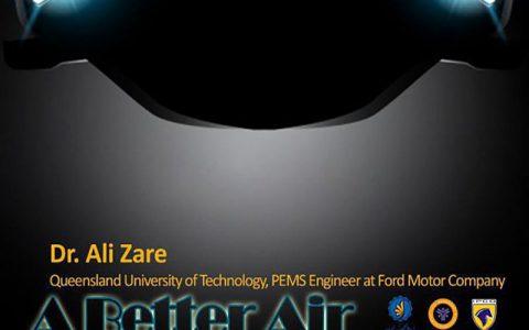 هوای بهتر در شهرها با انتشار کمتر از وسایل نقلیه- دکتر علی زارع
