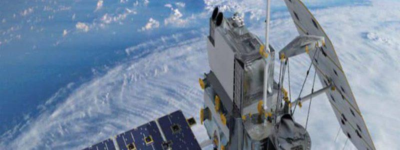 درک بهتر از تغییرات پیش بینی جهانی با استفاده از مشاهدات ماهواره ای- دکتر حامد عاشوری