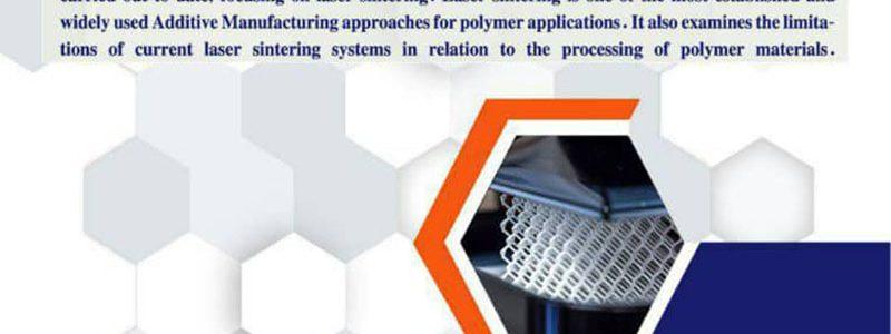لیزر چاپ سه بعدی مواد پلیمری-  دکتر مریم امامی