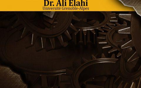 خصوصیات مکانیکی داخل بدن و درجا از بافت زنده نرم- دکتر علی الهی