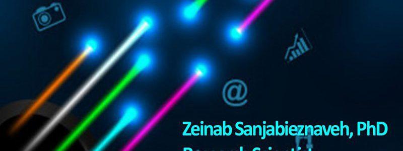 الیاف نوری ریز ساختار، لیزرهای فیبر و دستگاه های پیشرفته فیبر- دکتر زینب سنجابی ازناوه
