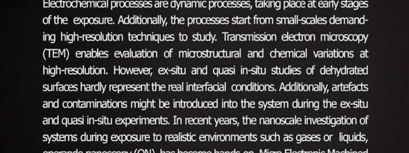 مطالعات سطح و رابط درجا- دکتر پیمان طاهری