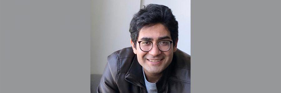 وبینار «تجربههای یک محقق ایرانی در حوزه واقعیت مجازی (VR) و واقعیت افزوده (AR) در آمریکا»