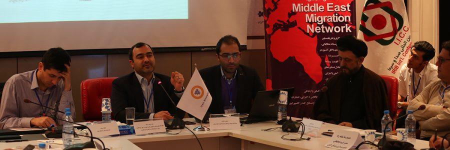 نشست تخصصی مسئولیت و برنامه حاکمیت برای متخصصان ایرانی بازگشته به کشور؛ فرصتها و چالشها