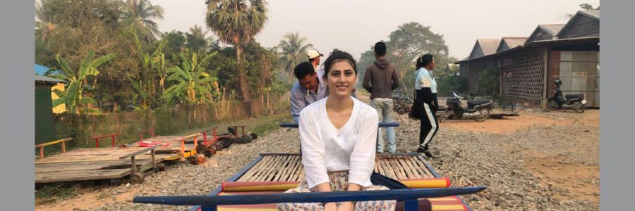 وبینار «کارآفرینی در یک فرهنگ متفاوت (از زبان یک دختر ماجراجوی ایرانی در سوئیس)»